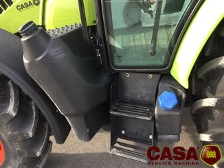 Tracteur agricole Claas Arion 420 Cis  - 5