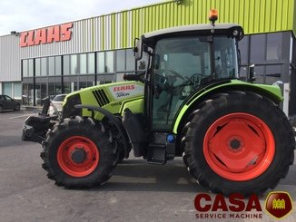 Tracteur agricole Claas Arion 420 Cis  - 2