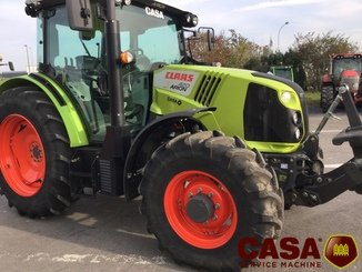 Tracteur agricole Claas Arion 420 Cis  - 10