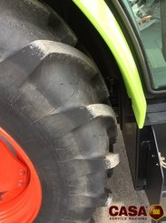 Tracteur agricole Claas Arion 420 Cis  - 13