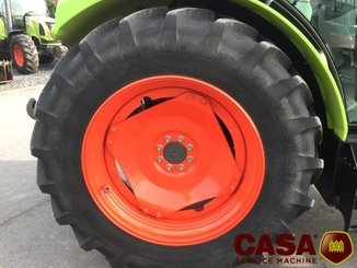 Tracteur agricole Claas Arion 420 Cis  - 12