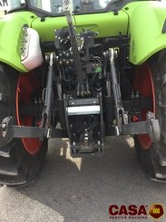 Tracteur agricole Claas Arion 420 Cis  - 3