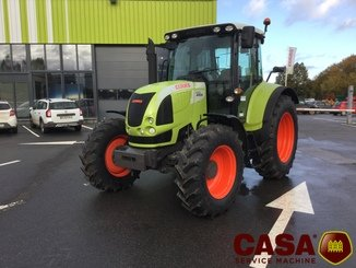 Tracteur agricole Claas Arion 540 cis  - 1