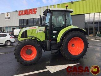 Tracteur agricole Claas Arion 540 cis  - 4