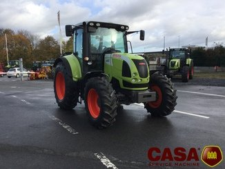 Tracteur agricole Claas Arion 540 cis  - 2