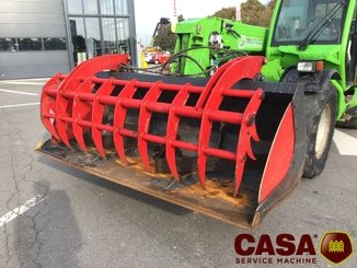 Chargeur frontal Merlo TF42.7 - 7