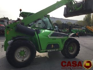 Chargeur frontal Merlo TF42.7 - 1