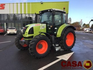 Tracteur agricole Claas Arion 540 cis  - 5
