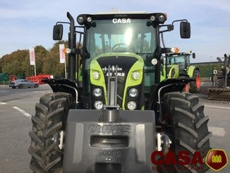 Tracteur agricole Claas Arion 420 Cis  - 1