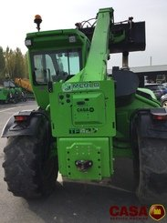 Chargeur frontal Merlo TF42.7 - 2