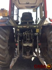 Tracteur agricole Valtra 900 - 9