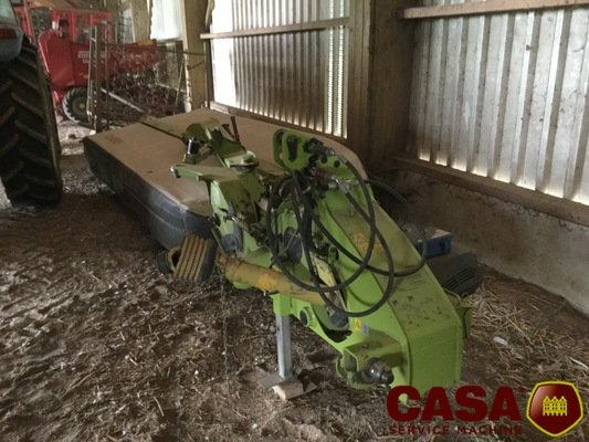 Faucheuse Claas Disco 4000