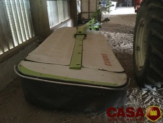 Faucheuse Claas Disco 4000 - 1