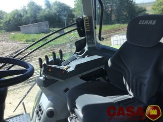 Tracteur agricole Claas Axion 830 cis  - 4