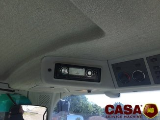 Tracteur agricole Claas Axion 830 cis  - 5