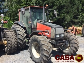 Tracteur agricole Valtra 900 - 4