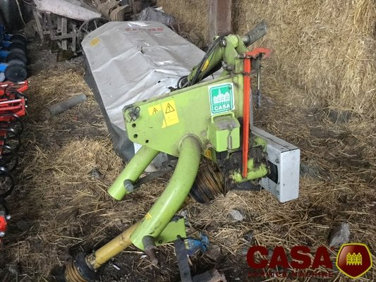 Faucheuse Claas 3050 plus